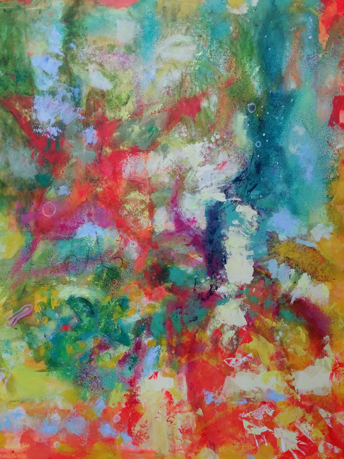 Art Styles Impressionist Realism Abstract Modern